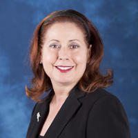 Orange County family law attorney Audrey Oliver